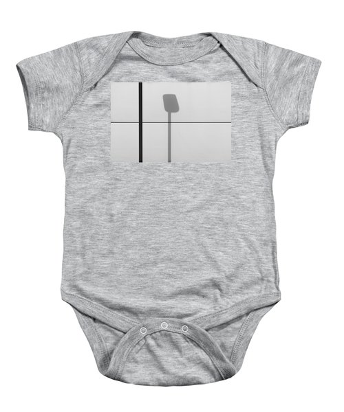 Yorkshire Abstract 3 Baby Onesie