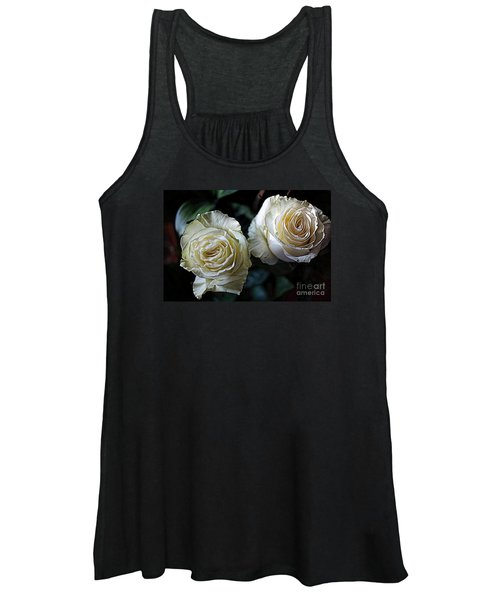 A Perfect Pair Women's Tank Top