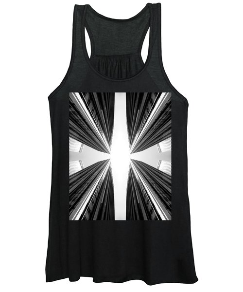 6th Ave Women's Tank Top