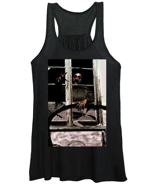 Horror Women's Tank Top