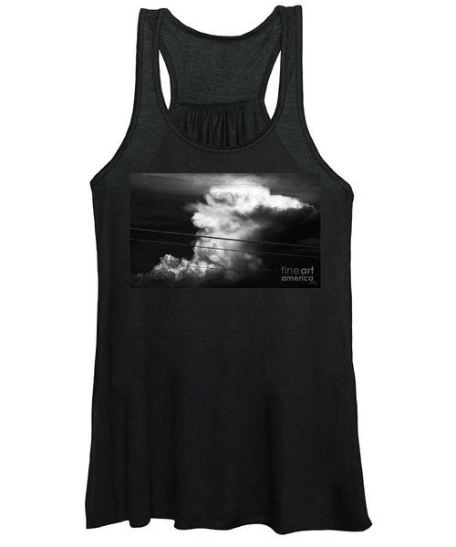 Thunderhead Women's Tank Top
