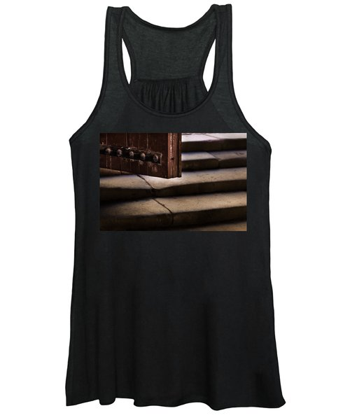 Here It's Cold Women's Tank Top