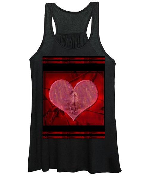 My Hearts Desire Women's Tank Top