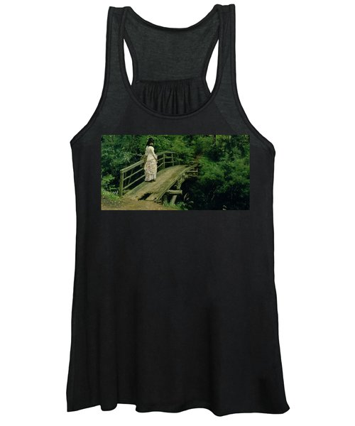Summer Landscape Women's Tank Top