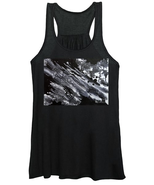 Boat Andtree Women's Tank Top