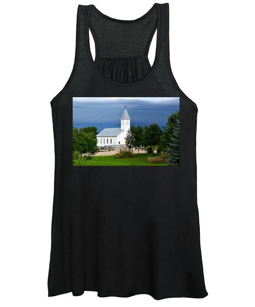 A Moment Of Peace Women's Tank Top