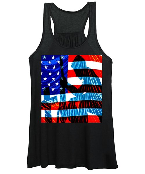 A Time To Remember Women's Tank Top
