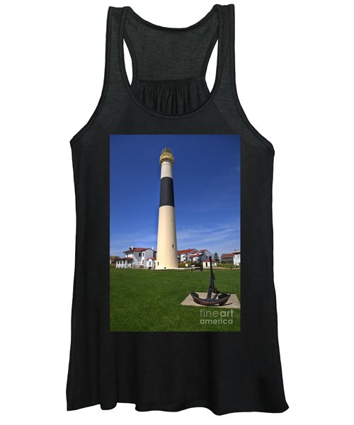 Absecon Lighthouse Women's Tank Top