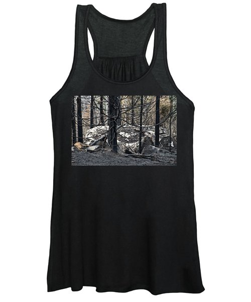 Aftermath Women's Tank Top