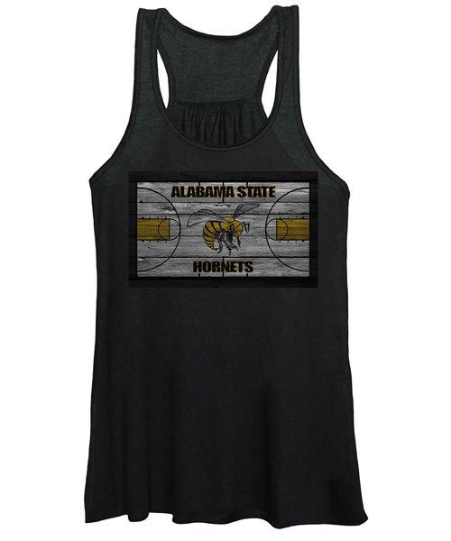 Alabama State Hornets Women's Tank Top