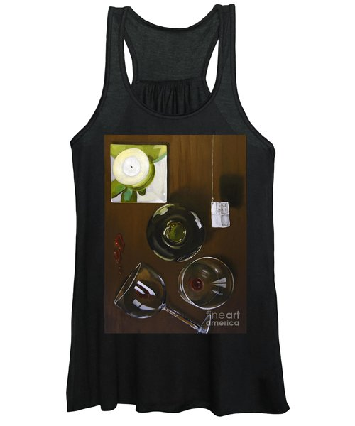 All Looked Fine From Our Perspective Women's Tank Top
