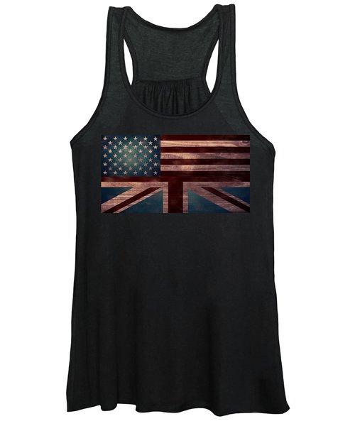 American Jack I Women's Tank Top