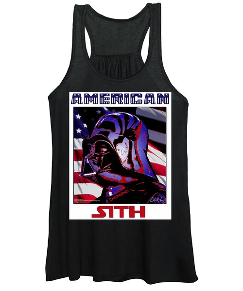 American Sith Women's Tank Top