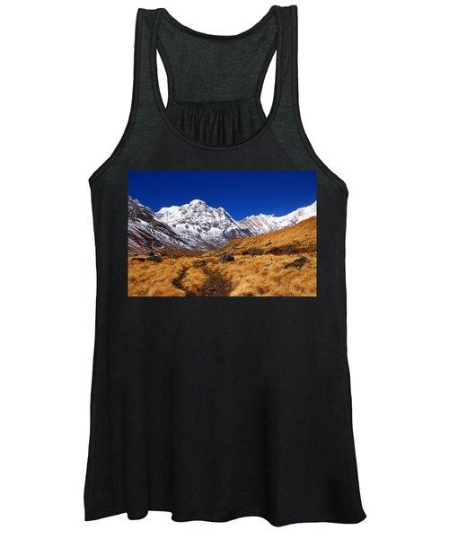 Annapurna South Ridge 2 Women's Tank Top