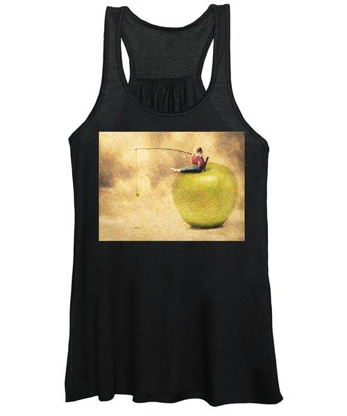 Apple Dream Women's Tank Top
