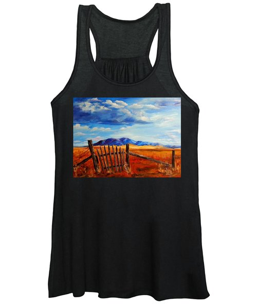 Atypical Women's Tank Top