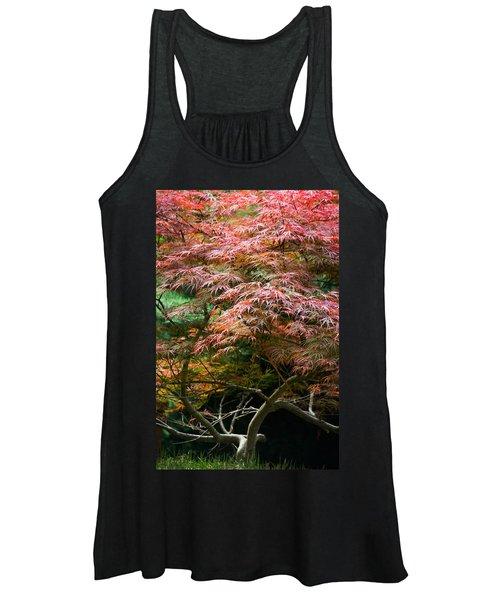 Autumn Is Here Women's Tank Top