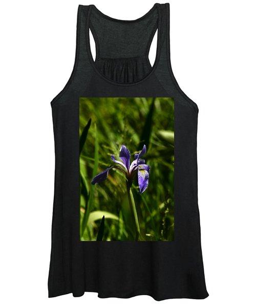 Beauty In The Grass Women's Tank Top