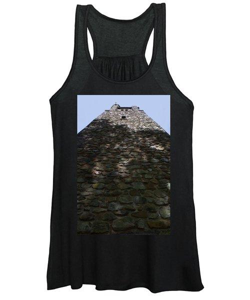 Bowman's Hill Tower Women's Tank Top