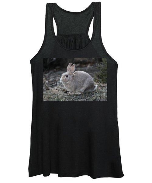 Bunny Women's Tank Top
