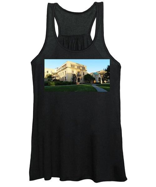 California Institute Of Technology - Caltech Women's Tank Top