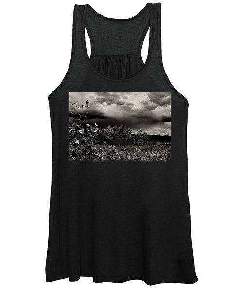 Casita In A Storm Women's Tank Top