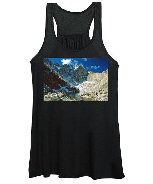 Chasm Lake Women's Tank Top