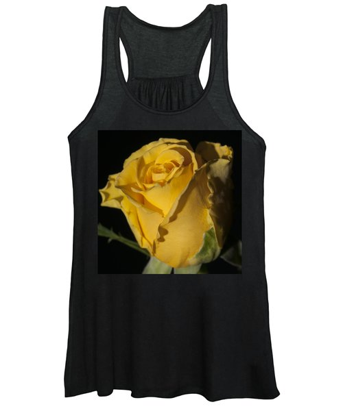 Color Of Love Women's Tank Top