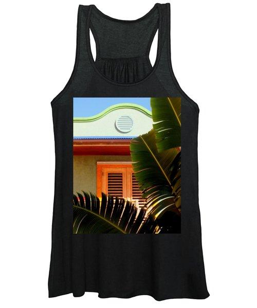 Cool Tropics Women's Tank Top