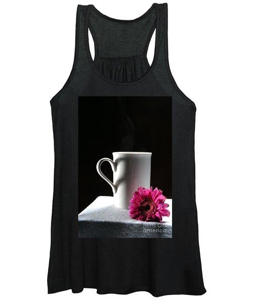 Cup Of Love Women's Tank Top