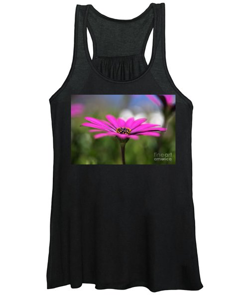 Daisy Dream Women's Tank Top