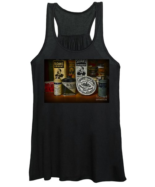 Dentist - Tooth Powder And More Women's Tank Top