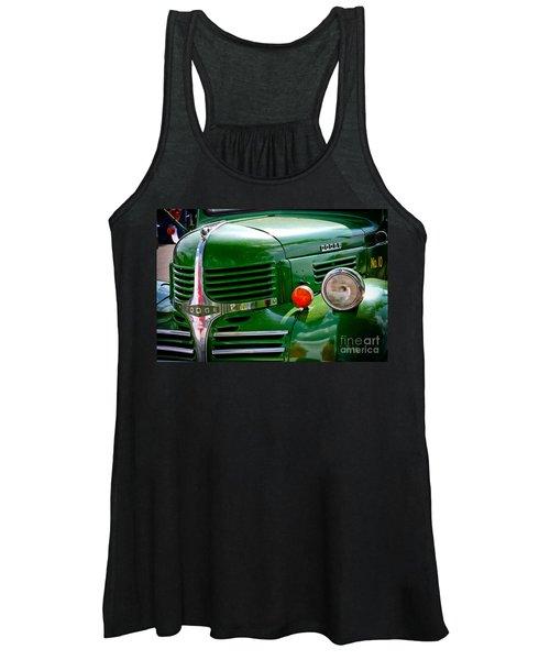 Dodge Truck Women's Tank Top