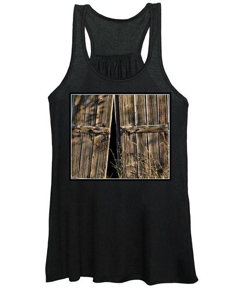 Doors Women's Tank Top