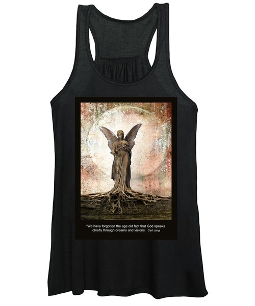 Dreams And Visions Women's Tank Top