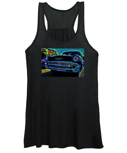 Drive In Special Women's Tank Top