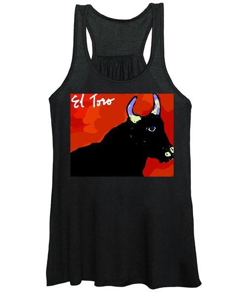 El Toro Women's Tank Top