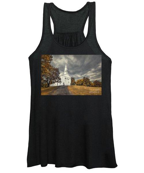 Faith Embrace Women's Tank Top