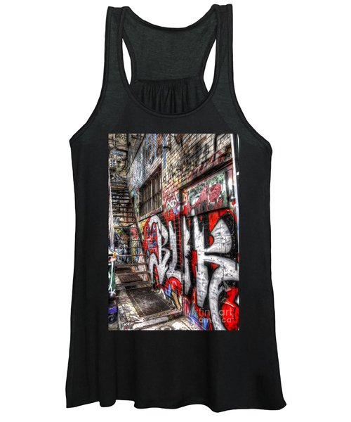 Freestyle Walking Women's Tank Top