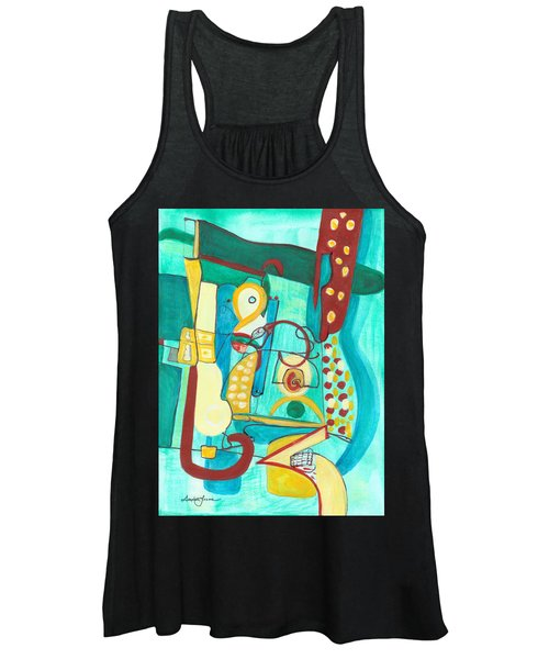 From Within #20 Women's Tank Top