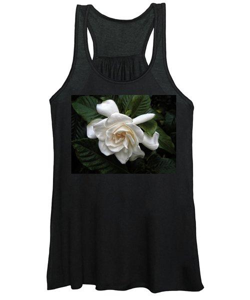 Gardenia Women's Tank Top