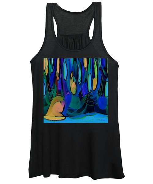 Grow Where You Are Planted Women's Tank Top