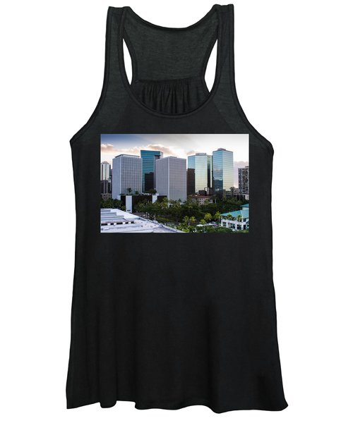 Honolulu Women's Tank Top