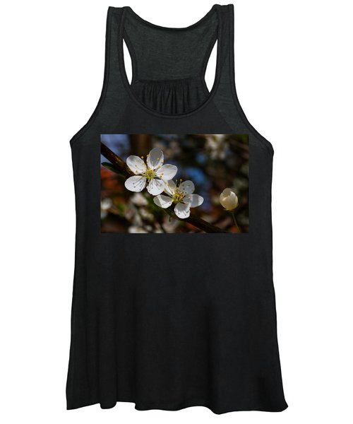 Hungry For Sun Women's Tank Top