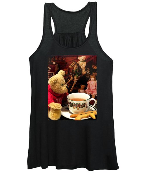 Is This For Santa Women's Tank Top