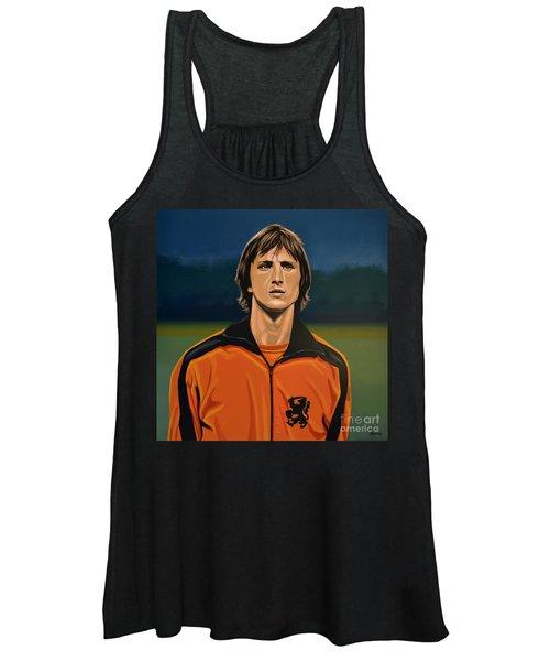Johan Cruyff Oranje Women's Tank Top