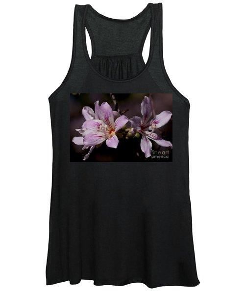 Kapok Bloom Women's Tank Top