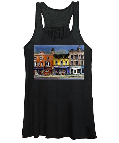 Ledwidges One Stop Shop Bray Women's Tank Top