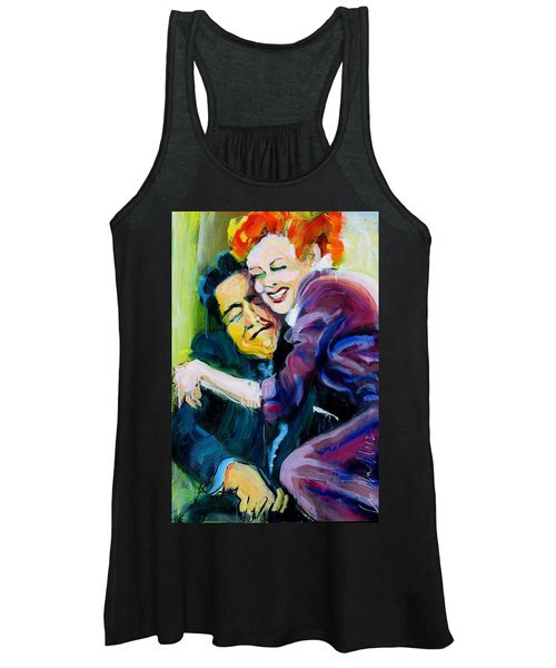 Lucy And Ricky Women's Tank Top