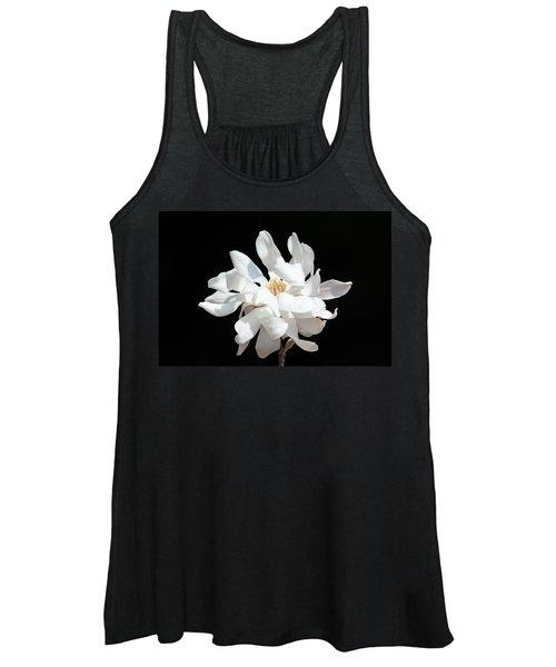 Magnolia Blossom Women's Tank Top